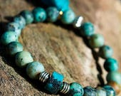 African Turquoise and Tur...