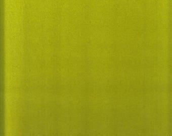 Maharam Upholstery Fabric Kvadrat Divina Wool  1.875 yards Kiwi Green 460730–936 (HJ9)