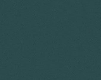 2.875 Yards Camira Wool Upholstery Fabric Blazer in Dark Teal CUZ1P (CH)