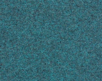 Maharam Upholstery Fabric Kvadrat Divina MD 843 Wool Blue 1.875 yds  466150–843 (BH)