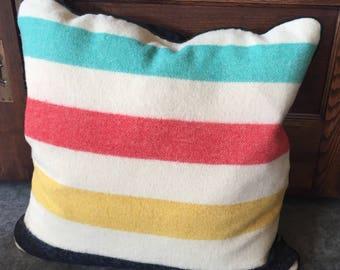 XL Hudson Bay Pillow