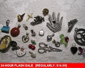 Destash vintage jewelry lot 12