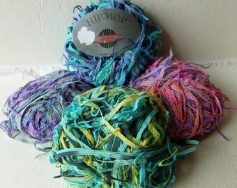 Yarn Sale Hip Hop by Skacel