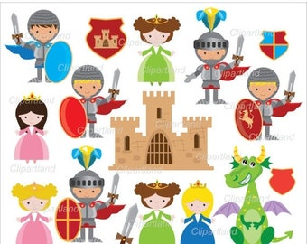 ON SALE INSTANT Download. Knights-7. Personal and commercial use.