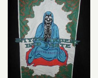 35% OFF Vintage Satan Arbeit Bad Taste Kustom Klothing T-shirt