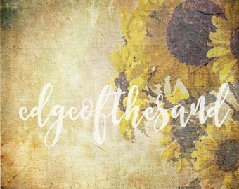 digital download wild flower buttercup grunge painting scrapbooking floral flower weed background art paper craft