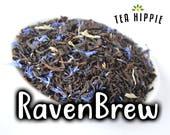 50g RavenBrew - Loose Black Tea (Harry Potter Inspired)