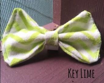 Key Lime Pie Summer Pattern