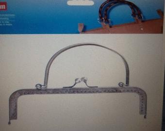FRAME HAS HAND MODEL ELISABETH BRASS 176 X 63 MM