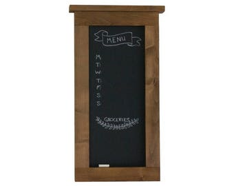 Modern Farmhouse Chalkboard