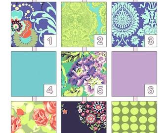 Crib Sheet ... { Love } Amy Butler - Soul Palette