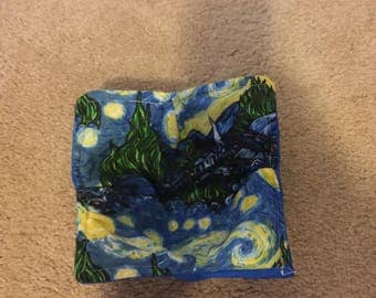 Starry Night Bowl Cozy