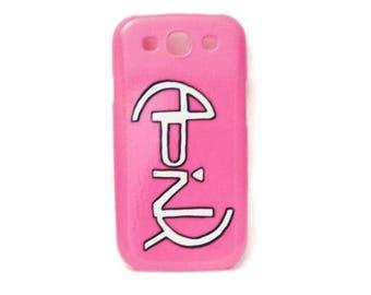 Apink, Kpop Girl Group, K-pop, Pink Panda, iPhone 4 4s 5 5s, Galaxy S3 S4, Hard Cell Phone Case