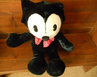 Felix the Cat, Vintage 22 inch Felix, From the 1980s