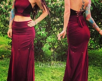 The Sirena Skirt