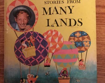 Danny Kaye's Stories from Many lands