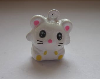 Bell ringing in the shape of mouse 2 cm (8)