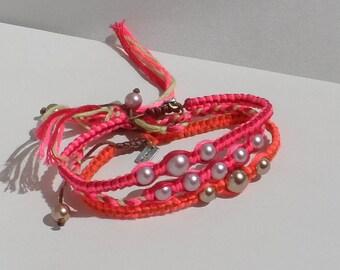 Chan Luu Friendship Bracelet Set of 3