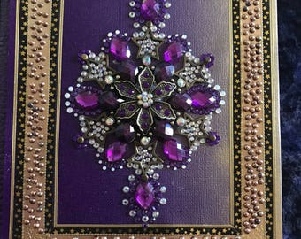 The Amethyst Star Journal