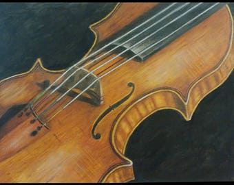 Fiddle Strings