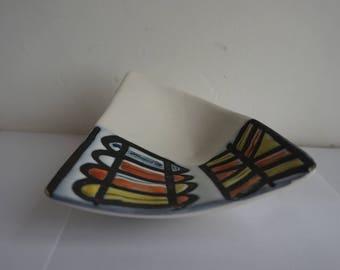 Roger Capron french design vintage ceramic Vallauris