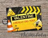 Spatucci midget valentines card SnapSext