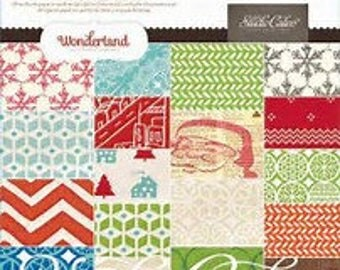Studio Calico Wonderland Collection Pack