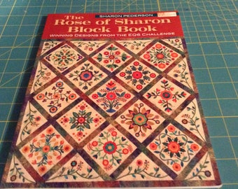 Rose of Sharon book by Sharon Pederson