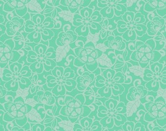 QUILTING COTTON FABRIC Blend Maisie by Maude Ashbury, Sold by the yard #424