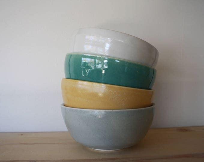 Porcelain Dinner Bowls