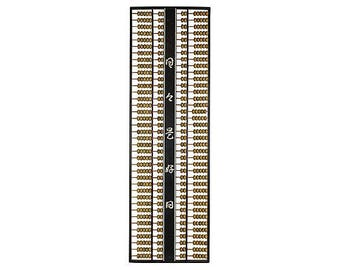 Wooden Japanese Abacus - Mid Century