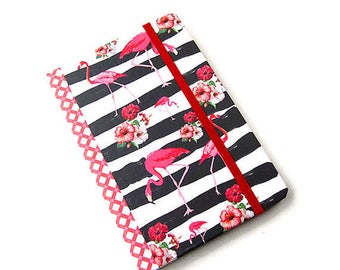 Block notes, notebook, memo Flemish pink new