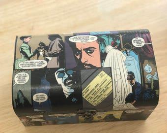 Bram Stokers Dracula comic box