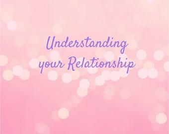 Understanding your Relationship