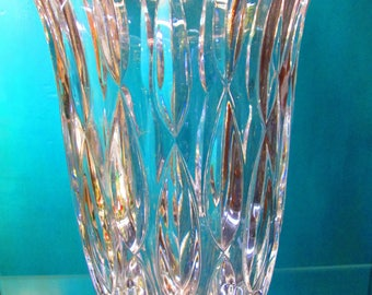 Waterford Marquis Rainfall Tall Vase