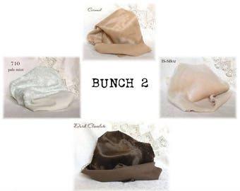 SPECIAL PRICE BUNCH 2 teddy bear fabric