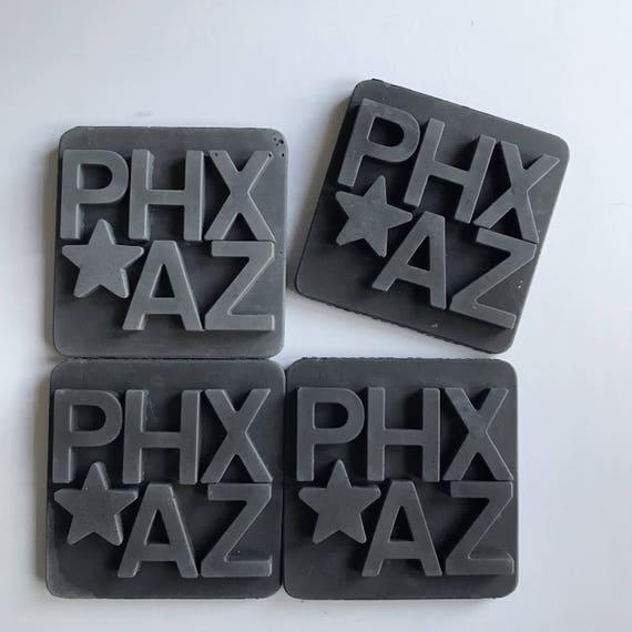 Peabo Tile 3D  / PHX-AZ Star