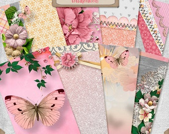Dashboard Standard Size, Travelers Notebook, Filofax, Daily Planner: You're My Lil' Girl Standard A