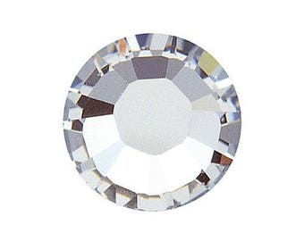 2028 SS10 crystal hotfix rhinestones