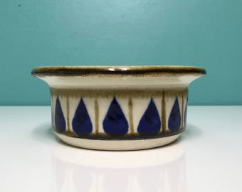 3 Available - Fred Evangel Stoneware Bowl New Mexico Pottery