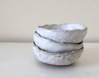 Earth Condiment Bowl