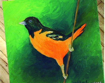 Love My Summer Orioles - #1 of Series