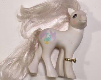 Wedding Pony Mlp