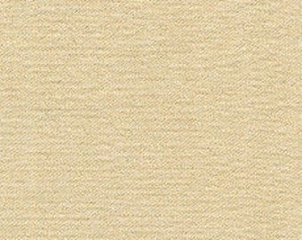 Fabric - Glimmer Solids Champagne Light Gold- Cloud9 Yarn-dyed Broadcloth W/metallic