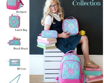Marlee Back to School Collection