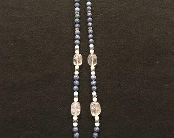 Lapis Beads