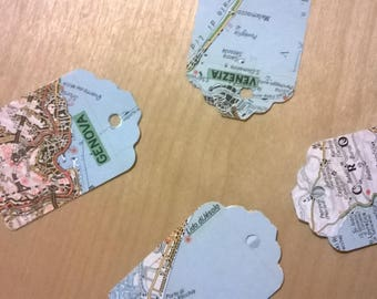 """tags """"traveling with just the imagination""""-tags printed geographical reasons"""