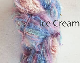 Mohair yarn, artisan yarn, art yarn, crochet yarn, knitting yarn, weaving yarn, wool, magic ball, knit, crochet, crocheting, yarn, yarn ball