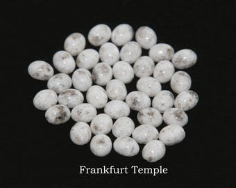 Frankfurt Germany Temple Stone - Display Only (Not for sale)