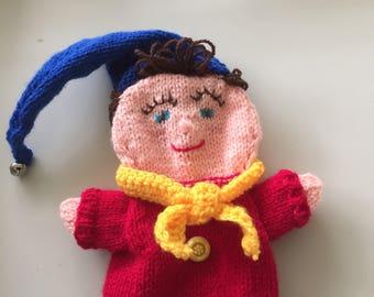 noddy puppet,